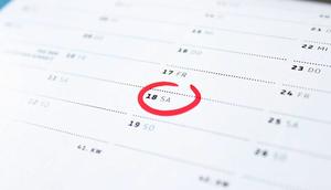 Kalendarz Zagranicznych, Międzynarodowych i Narodowych Targów organizowanych w 2016 roku na Białorusi.