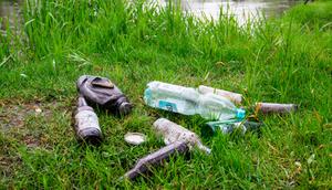 Akcja Sprzątania Brzegów Rzeki Wieprz