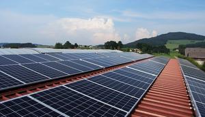 Informacja o projekcie Energia Słoneczna w Gminie Spiczyn