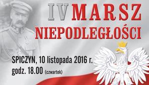 IV Marsz Niepodległości