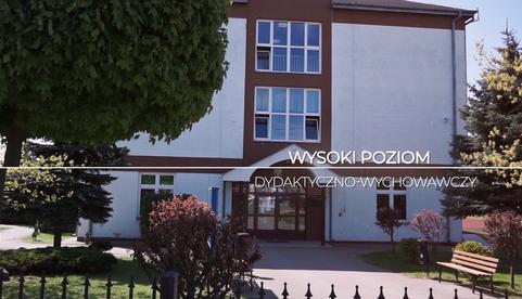 Spot - Szkoła Podstawowa w Spiczynie