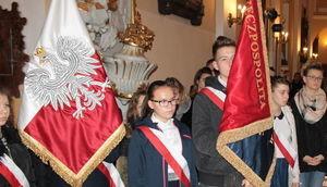 W dniu 10 listopada 2018 r. w Kościele Parafialnym Św. Anny w Kijanach odbyły się uroczystości związane z 100-tną rocznicą Odzyskania Niepodległości.