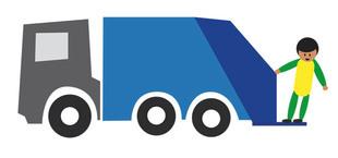 Zmiana wysokości stawek opłat za gospodarowanie odpadami komunalnymi obowiązujących od stycznia 2017 r.