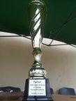 Wyniki I Turnieju w Piłkę Siatkową o Puchar Wójta Gminy Uścimów
