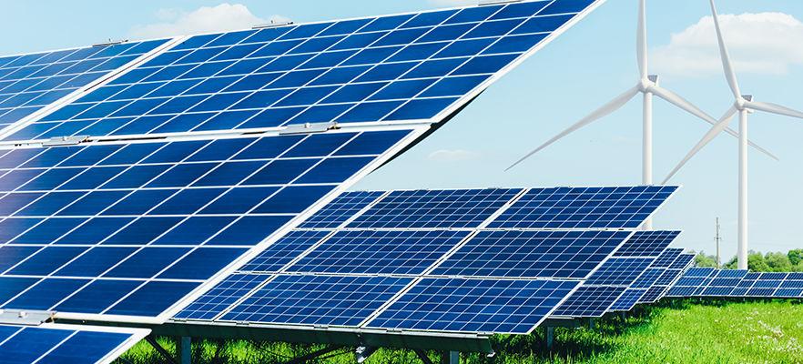 Spotkanie - kolektory słoneczne
