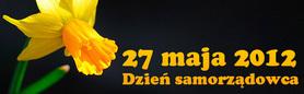 27 Maja Dzień Samorządowca