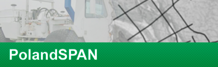 Informacja - PolandSPAN