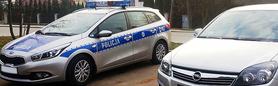 Komisariat Policji w Niemcach zakupił nowe samochody