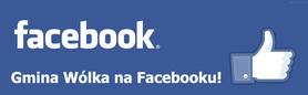 Gmina Wólka na Facebooku!
