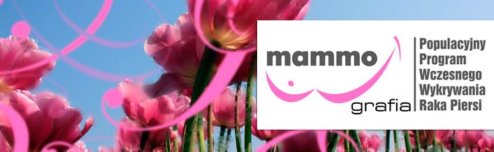 Profilaktyczne badania mammograficzne