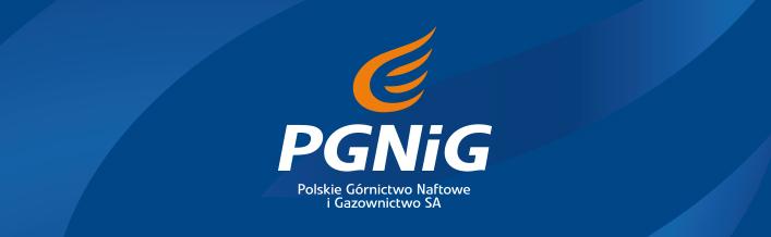 Zawiadomienie o wszczęciu postępowania z wniosku Polskiego Górnictwa Naftowego i Gazownictwa SA w Warszawie