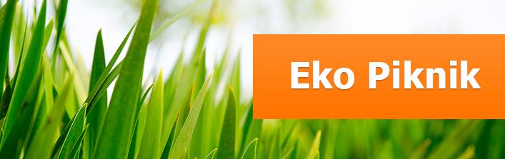 Zapraszamy na Eco Piknik