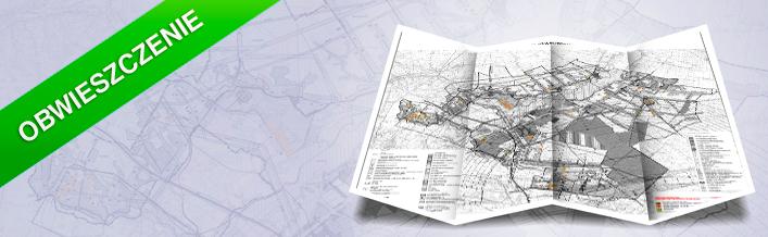 Obwieszczenie: Zmiana miejscowego planu zagospodarowania przestrzennego gminy Wólka