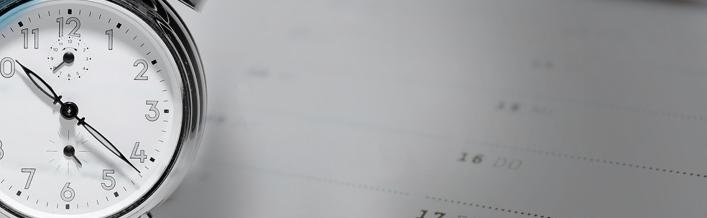 Harmonogram dyżurów konserwatorów Urzędu Gminy - Listopad - Grudzień - Styczeń
