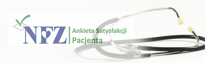 Rusza pilotażowa ankieta monitorowania poziomu satysfakcji Pacjenta z udzielonych świadczeń