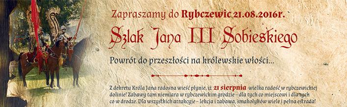 Zapraszamy do Rybczewic 21.08.2016
