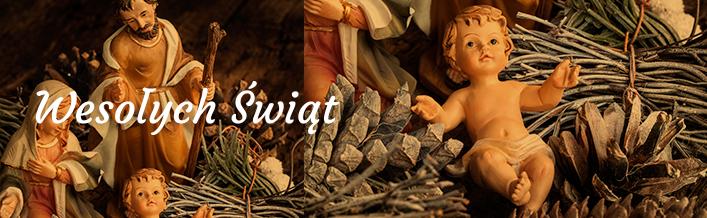 Życzenia dla Mieszkańców Gminy z okazji Świąt Bożegonarodzenia