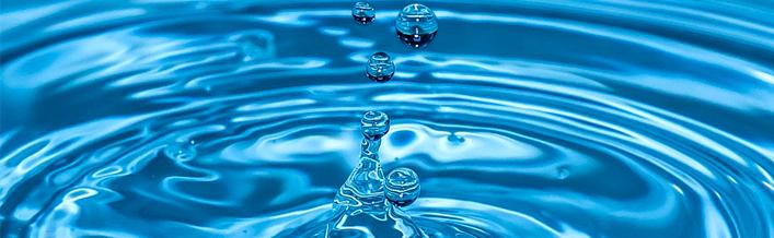 Ważna informacja dotycząca wody