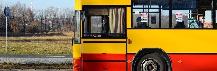 Zmiana rozkładu jazdy autobusów komunikacji miejskiej w okresie ferii zimowych
