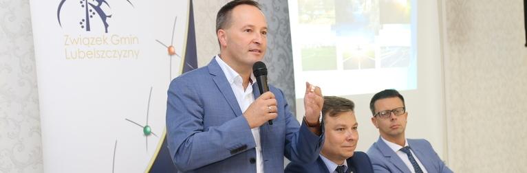 Konwent Samorządów Województwa Lubelskiego WYBORY SAMORZĄDOWE