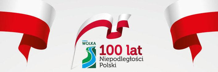 Zapraszamy na uroczystości 100 - lecia Odzyskania Niepodległości