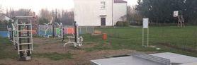 Kolejne Otwarte Strefy Aktywności w gminie Wólka