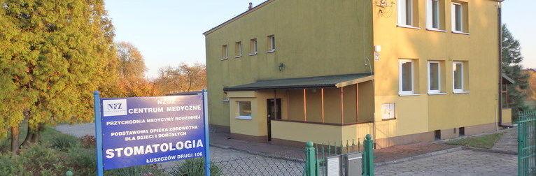 Opieka stomatologiczna w szkołach w gminie Wólka