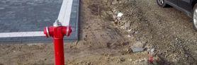 Zakończona budowa kolejnego odcinka sieci wodociągowej i kanalizacyjnej