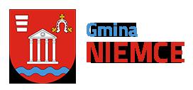 Logo Gminy Niemce