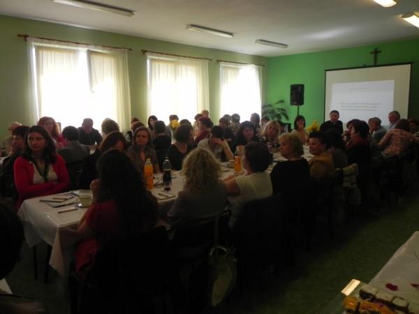 Konferencja dyrektorów 1