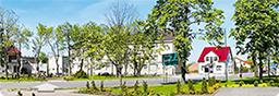 Wirtualna turystyka po gminie