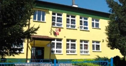 Szkoła Podstawowa w Bogucinie