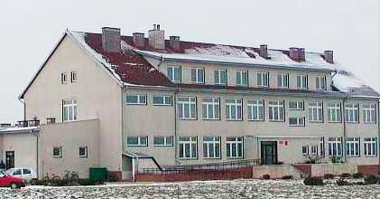 Publiczne Szkoła Podstawowa w Leścach