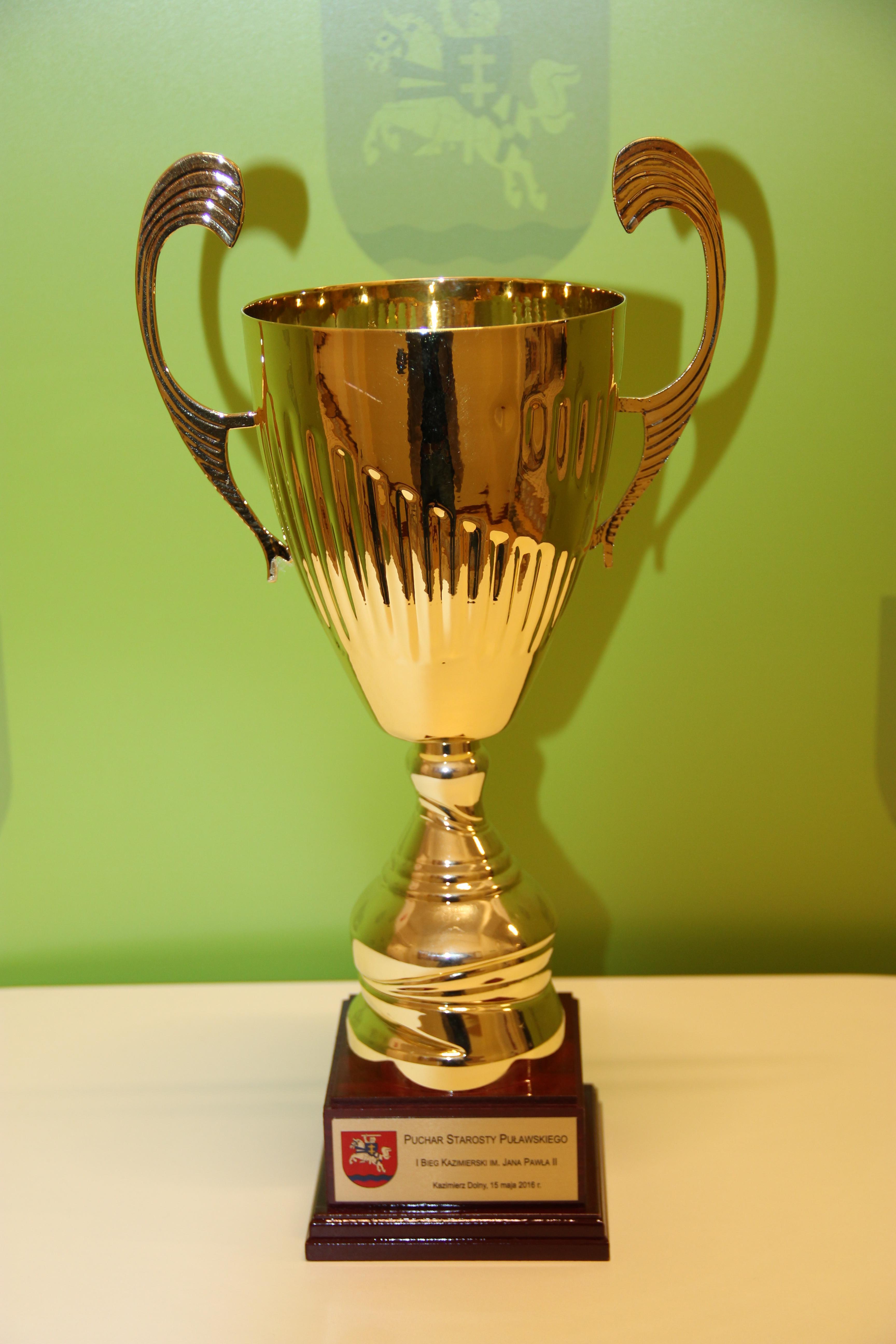 Puchar Starosty Puławskiego