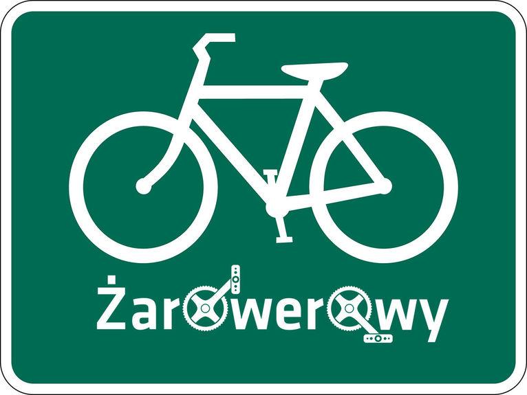 logo Żarowerowy Żarów