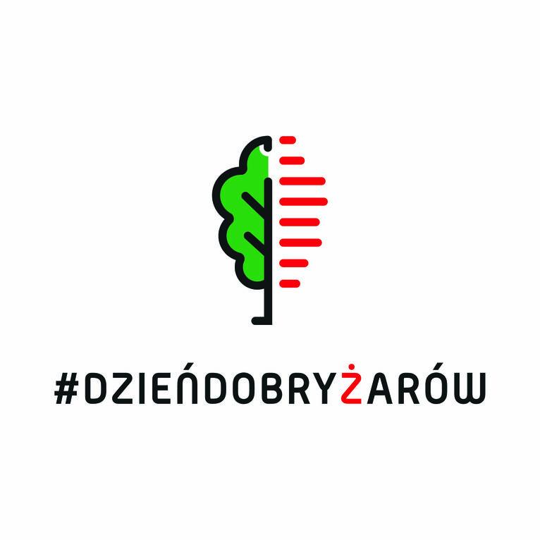 logo gminy Żarów
