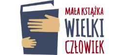 Logo Mała Książka Wielki Człowiek