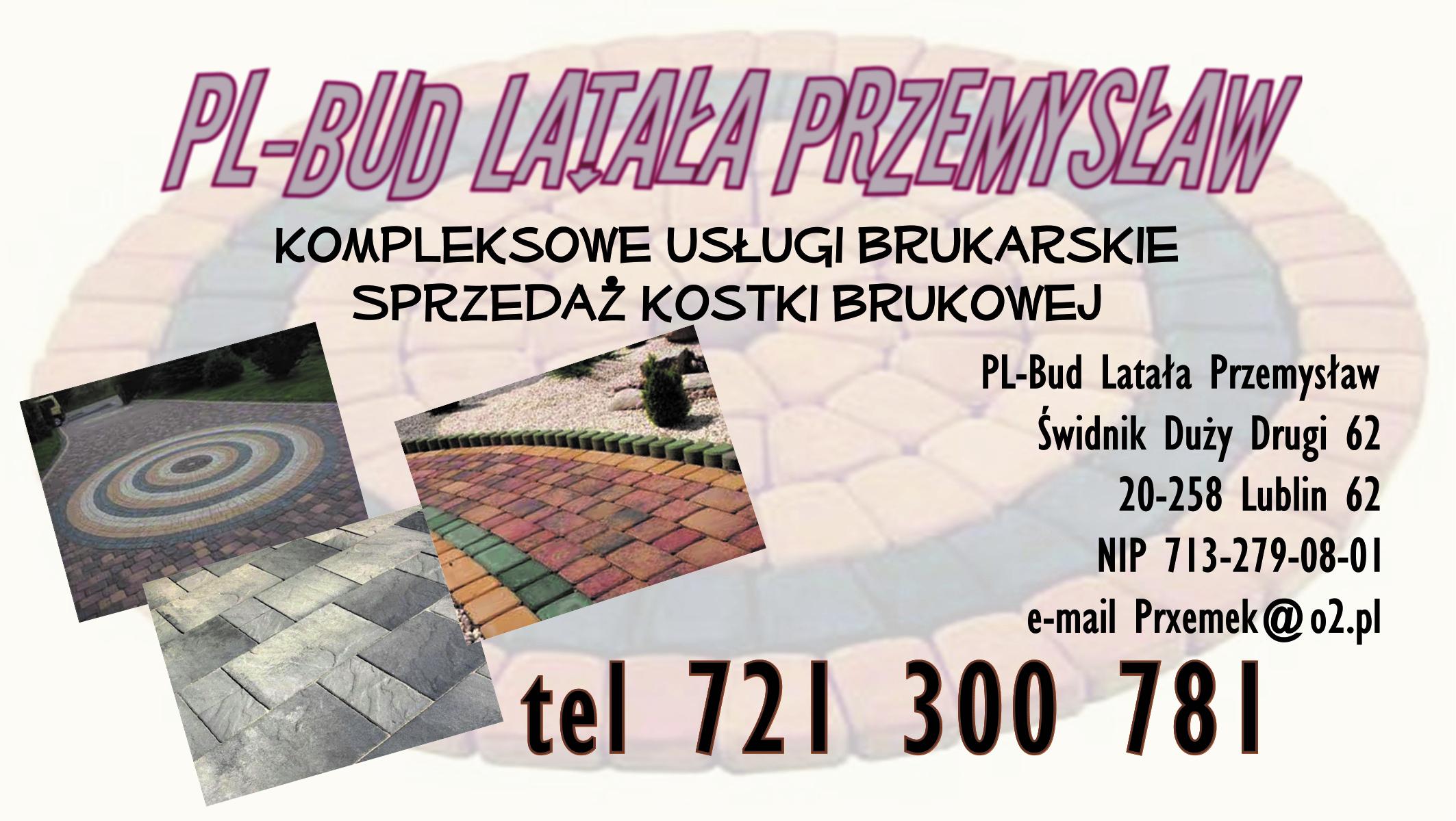 PL-Bud Latała Przemysław