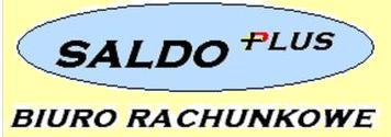 BIURO RACHUNKOWE Saldo Plus