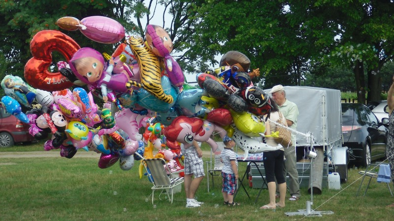 Festyn rodzinno-sportowy