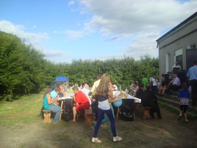 Piknik w Glinniku 2013