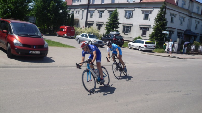 Otwarte Mistrzostwa Województwa Lubelskiego w kolarstwie szosowym
