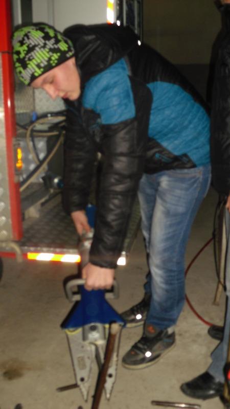 Ogólnopolski  konkurs pożarniczy