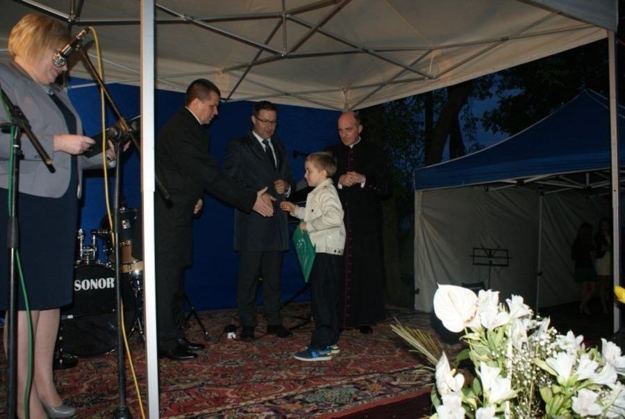 Obchody kanonizacji Jana Pawła II