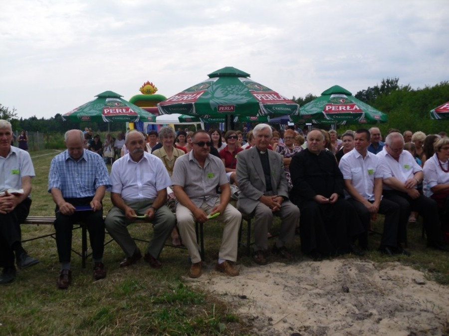 Święto Malin w Opoce 2012