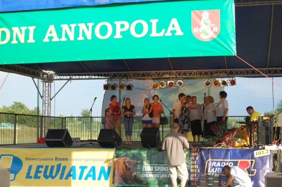Dni Annopola 2012
