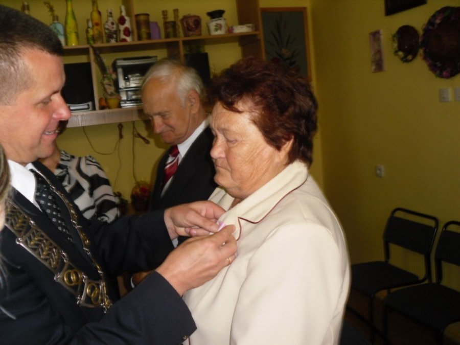 Złote Gody 2011