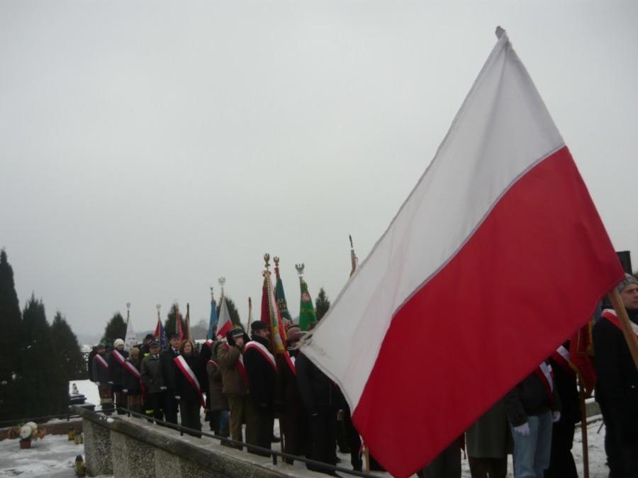 67 rocznica Pacyfikacji Borowa i okolic