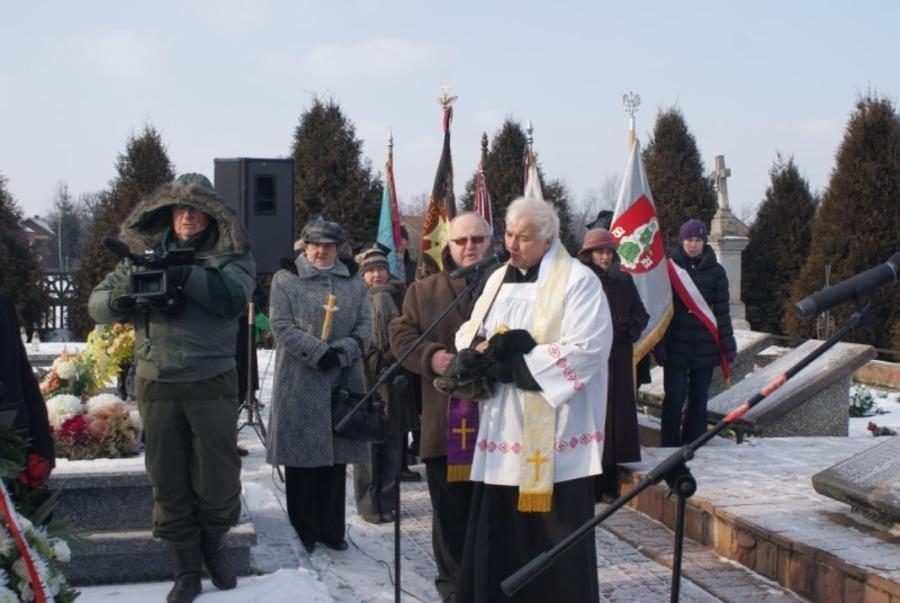 68 Rocznica Pacyfikacji Borowa i okolic