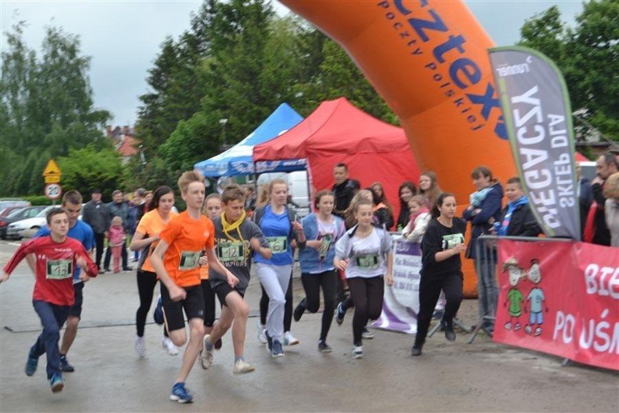 Festiwal biegowy